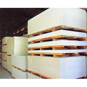 DEXONE CALCIUM SILICATE BOARDS