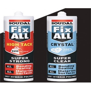 SOUDAL SEALANTS