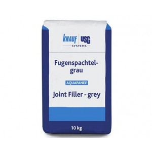 AQUAPANEL JOINT FILLER GREY