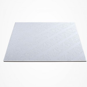 Dexone Gypsum Ceiling Tiles...