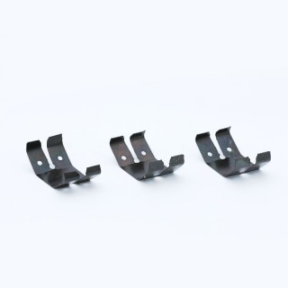 Adjustable Clip 3 Mm-Black