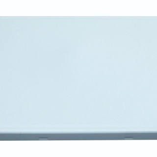 G-Pluss Alum Clip-In Plain 3D Ceiling Tile 600x600x0.6mm