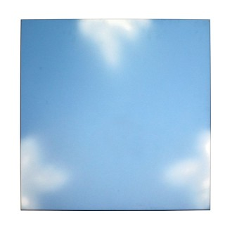 G-Pluss Alum Clip-In Sky Blue Ceiling Tiles 600x600x0.6mm